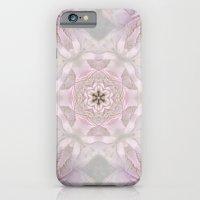 Ranunculus N°2 (pattern) iPhone 6 Slim Case