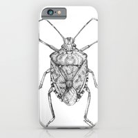 Pentatomidae iPhone 6 Slim Case