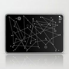 Raumkrankheit Laptop & iPad Skin