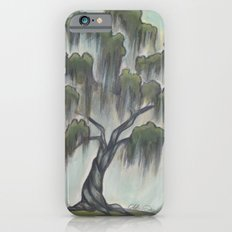 Sunny Live Oak iPhone 6 Slim Case