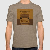 No207 My The Fast And Th… Mens Fitted Tee Tri-Coffee SMALL
