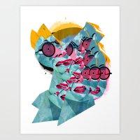 031112 Art Print