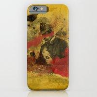 Dr. Julius' Pigeon iPhone 6 Slim Case