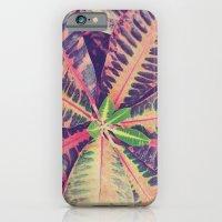 Stripped iPhone 6 Slim Case