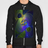 Funny Colours Hoody
