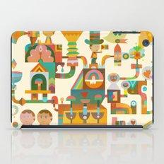 The Chipper Widget iPad Case
