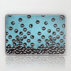 Sootballs Laptop & iPad Skin