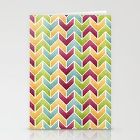It's All About The Ziggy. Stationery Cards