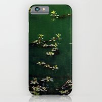Afternoon At The Pond iPhone 6 Slim Case