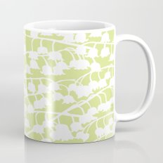 Lily of the Valley repeat Mug