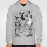 Holy Mother of HipHop Blessed Be Thy Beats. Hoody