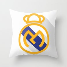 RMCF Throw Pillow
