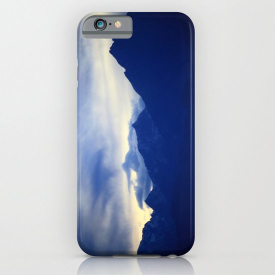 Overview iPhone & iPod Case