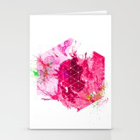 Splash1 Stationery Cards