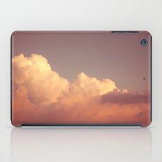 Skies 03 iPad Case