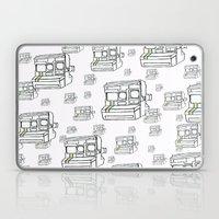 Polaroid 2.0 Laptop & iPad Skin