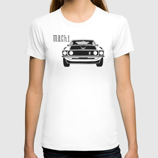 Mach 1 T-shirt
