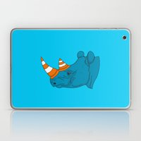 Rhino Video Player Laptop & iPad Skin