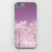 Winter's longing ~ Abstract  iPhone 6 Slim Case