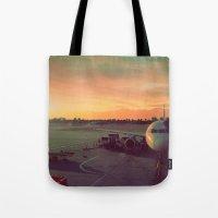 jet life 1 Tote Bag