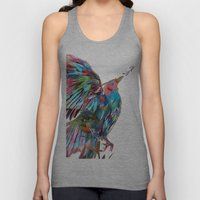 The Opening Unisex Tank Top