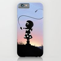 Wonder Kid iPhone 6 Slim Case