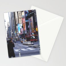 Let my imagination go Stationery Cards
