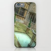 Courtyard iPhone 6 Slim Case