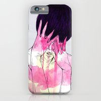"""iPhone & iPod Case featuring """"22-NO.5"""" by Mojo Wang"""