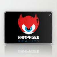 Rampaged Reality Laptop & iPad Skin