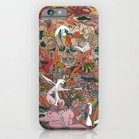 WIND THE SWAN iPhone 6 Slim Case