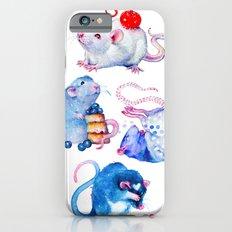 Sweet Rats Slim Case iPhone 6s