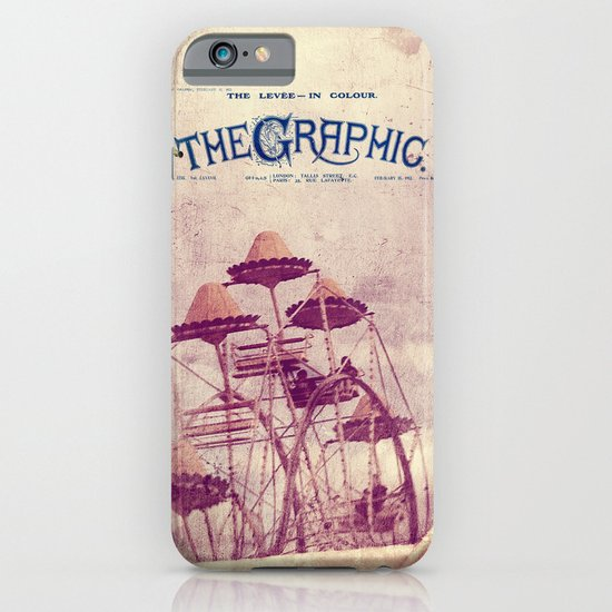 The Graphic iPhone & iPod Case