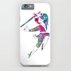 Princess Mulan  iPhone 6 Slim Case