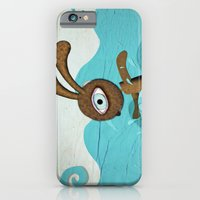 iPhone & iPod Case featuring I just want you to find me by Ruth Fitta Schulz