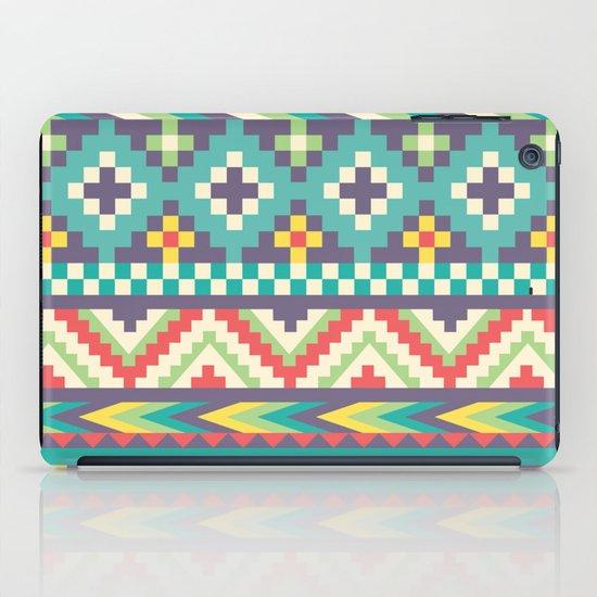 Ultimate Navaho iPad Case