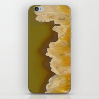 Flop iPhone & iPod Skin