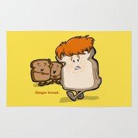 Ginger Bread Rug