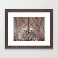 Fairy Tale Stories Framed Art Print