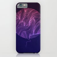 iPhone & iPod Case featuring Circle by Natalia Ogneva