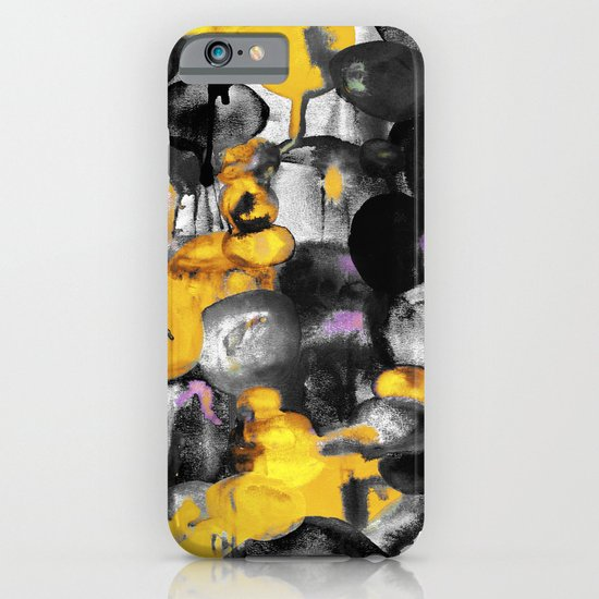 Watercolor - 11 iPhone & iPod Case