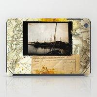 Ephemera 3 iPad Case
