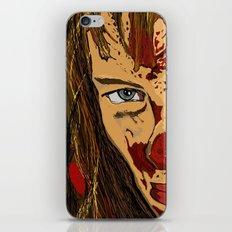 Bxxxxxx Kxxxx iPhone & iPod Skin