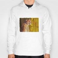 Cheetah Hoody