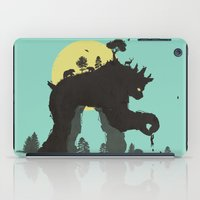 The Collector iPad Case