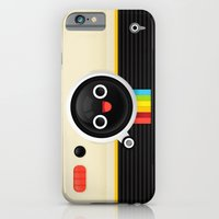 iPhone & iPod Case featuring チーズ by carloshiguera!