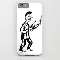 Alcoholic iPhone 6 Slim Case