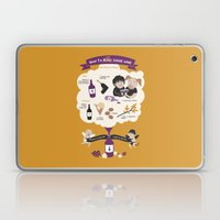 How To Make Divine Wine Laptop & iPad Skin