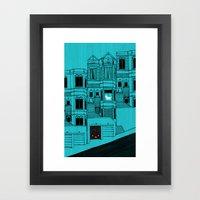 The Expectation of Living (Pt. 2) Framed Art Print