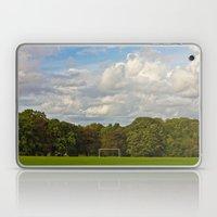 Goal Laptop & iPad Skin